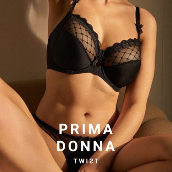 Prima Donna Twist Black