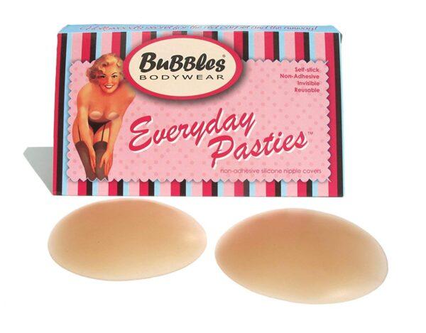 Bubbles Nude