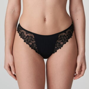 PD Deauville Thong black