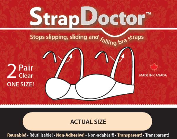 Strap Doctor