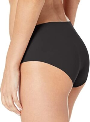 Flawless Comfort Hipster Black