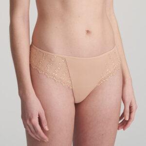 Christie tan thong